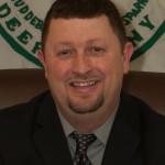 Edward Hughson - Highway Superintendent