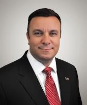 Karl A. Brabenec – Town Supervisor – Budget Officer