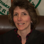 Hon. Laurie E. Osowick -Town Justice