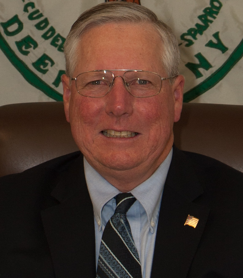 Gary Spears - Town of Deerpark Supervisor