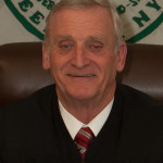 Hon. John P. Wulff, Sr.-Town Justice